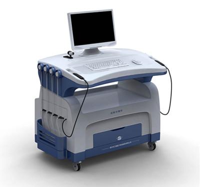 BY-Ⅱ型表皮种植治疗仪